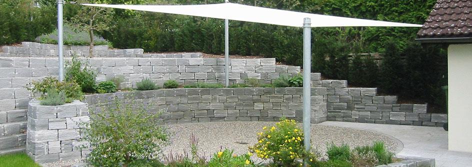 Gartenbilder von Steiner-Hürlimann Gartenbau