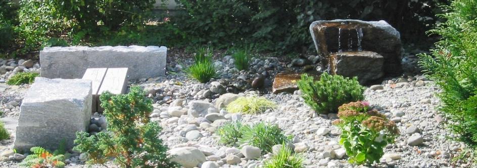 Gartenwege und -plätze von Steiner-Hürlimann Gartenbau