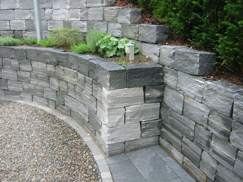 gartenmauern und sichtschutz von steiner h rlimann