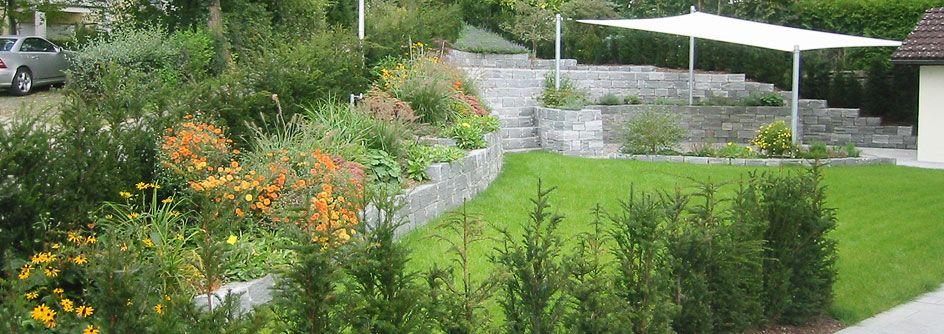 Gärten zum Erleben